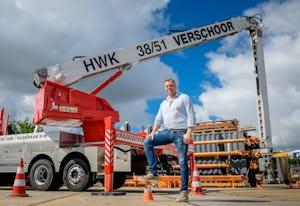 Maarten Verschoor